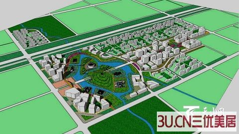 新疆将投资10亿元建首个援疆小镇